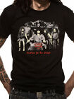 Official Ozzy Osbourne (Group Photo) T-shirt - All sizes
