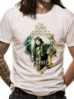 Official The Hobbit (King Under The Mountain) T-shirt - All sizes