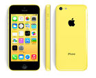 "APPLE iPHONE 5C UNLOCKED 1GB RAM 32GB ROM 4""SCREEN SMARTPHONE +FREE GIFTS"