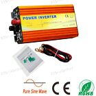 1000W/1500W/3000W Off Grid Inverter 12V/24V DC To 110V220V AC Power Inverter