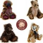 CHARLIE BEARS, Collectables, Bears, Dogs, Rabbits, Puppets, My 1st Bear, NEW