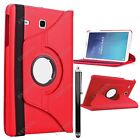 """360° Rotation Smart Stand Case Cover New Samsung Galaxy Tab E 9.6"""" T560 T561 -UK"""