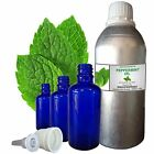 PEPPERMINT OIL 100% Pure Natural Essential Oil, Therapeutic Grade 5ml to 250ml