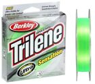 Berkley Trilene Sensation Mono Fishing Line 330yds (SOLAR GREEN)