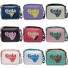 GOLA REDFORD RETRO MESSENGER SCHOOL WORK SHOULDER BAG MENS BOYS WOMENS GIRLS NEW