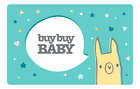 Kyпить Buy Buy Baby Gift Card - $25 $50 $100 - Email delivery  на еВаy.соm