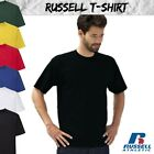 Russell T-Shirt Collection XS S M L XL 2XL XXL 3XL XXXL 4XL XXXXL 16 Farben NEU