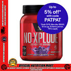 BSN N.O XPLODE PRE WORKOUT 45 SERVES +  ENERGY - PERFORMANCE - ENDURANCE