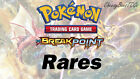 Pokemon XY: Breakpoint - Rare Cards (Pick one from 99p)
