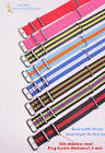 18MM Nylon Watch band straps waterproof watch strap 20color available