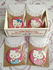 Hello Kitty Handbag Pocket Mirror - 10p extra P&P for each additional (UK)