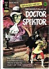 THE OCCULT FILES OF DOCTOR SPEKTOR #1 - 1st APPEARANCE