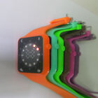 New watch 2016 red LED  fashion Children  Unisex Electronic spin jump B2