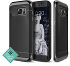 Samsung Galaxy S7 Edge Caseology® [WAVELENGTH] Shockproof Slim Bumper Case Cover