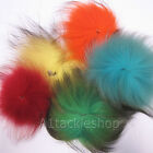 Eumer Veniard Arctic Fox 3 XL Fly Tying Material for Trout and Salmon Flies