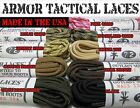 █ Armor Tactical Laces© █ Hoodie String~Replacement Draw String~Pack of 2~NEW!!!