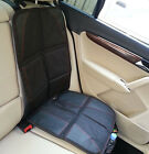Superior Quality Auto Car Seat Cover Protector Mat with Storage Organizer