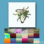 Fly Insect Pest - Vinyl Decal Sticker - Multiple Patterns & Sizes - ebn1333