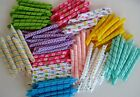 Korker Ribbon 100 precut pieces heat sealed Spring/Easter you pick the size