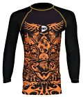 Greenhill Compression Rash Guard Smart Active Fit Sauna Suit Slimming Running