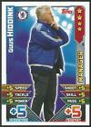 Match Attax 2015/2016 EXTRA - UPDATE / MANAGER / NEW SIGNING cards TOPPS