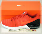 Nike Mens Air Max Typha Red Black White 820198-616 US 9~11 Training Shoes