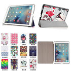 JK Fashion Folio Dock Leather Holder Pouch Case Cover For 9.7* iPad Pro Tablet