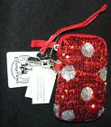 B3 DISNEY BAG CASE SMARTPHONE MINNIE MOUSE PURSE CHARM NEW