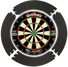 Winmau Ton Machine 4 Piece Dartboard Surround Set - Choice of Dartboards