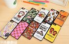 Baby Milo A Bathing Ape iPhone 4/4s Hard Cover Fitted Case Skin Cute Kawaii Cool