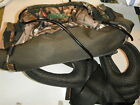 Gander Mountain Realtree GX3 Hunting Waist Belt Butt Pouch Pack Quiet