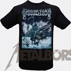 """Dissection """"Storm of the Lights Bane"""" T-Shirt 101937 #"""
