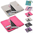 For BLACKVIEW Cell Phone Pouch Cover Multifunction Universal Card Holder Wallet