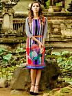 New Indian Bollywood Kurta Kurti Designer Ethnic Women Dress Top Tunic Pakistani