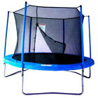 Trampoline Enclosure Net Surround Universal Spare Replacement Fits Sizes 8-14 FT