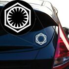 First Order Star Wars Decal Sticker for Car Window, Laptop and More # 938 $14.99 USD on eBay