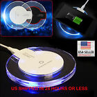 Qi Wireless Fast Charger galaxy S6 / s6 edge  fast charging Pad Wireless Plate