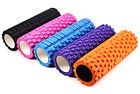 Fitness Floating Point EVA Yoga Foam Roller for Physio Massage Pilates 5 colors image