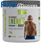 Shaun T Pre Workout Energy Boost