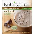 Nutrisystem Nutricrush Chocolate Shakes - Sold in Different Amounts -You Choose