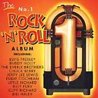 No. 1 Rock 'N' Roll Album - Various VERY GOOD  (CD 1997) 24HR POST