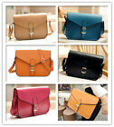 Women Handbag Leather Shoulder Bag Tote Purse Cross Body Fashion Girl Satchel AU