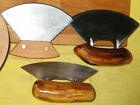Ulu Knife with Chopping Bowl