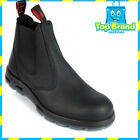 Redback UBBK Men's Boot Non Safety soft toe black 100 % ORIGINAL BRAND NEW STOCK