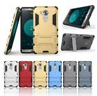 Durable Hybrid Rugged Shockproof Armor PC+TPU Stand Case Cover for HUAWEI Mate8