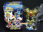 Freeing Saint Seiya Mini BIG HEAD Vol 2 Gold Saint Figure Gemini/Virgo/Leo