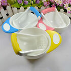 Manual Infant Baby Kids Food Fruit Supplement Hand Grinding Bowl Rod Tool Set