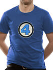 Official Fantastic Four (Logo) T-shirt - All sizes