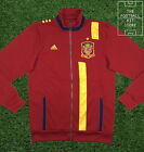 Spain Core Jacket - Official Adidas Training Wear - Mens - All Sizes