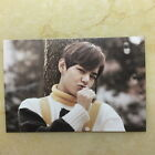 K-Pop star : BTS 2nd Muster Official Mini Photo Card Zip Code 22920 - V Taehyung